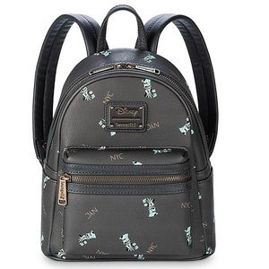 Minnie Mouse Statue of Liberty Backpack